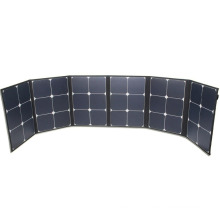 1750*300mm Size and Monocrystalline Silicon Material sunpower folding solar panel