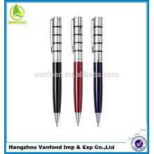 stylo bille métal promotionnels personnalisés de haute qualité