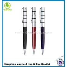 индивидуальные промо высокое качество металла шариковая ручка