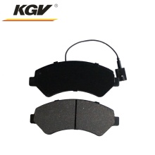 Auto Brake Pad FVR1925 for FIAT