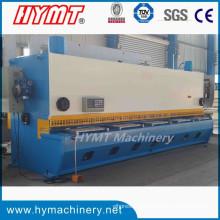 QC11Y-20X6000 schwere hydraulische Guillotine-Schneidemaschine
