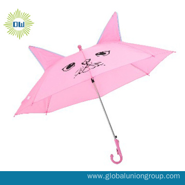 Wholesale Custom Gift Cat Umbrella