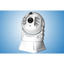 36X Optical Zoom PTZ Vehicle Camera