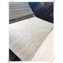 Hersteller Angebot Blume geschnitten Burma Teak Furnier Furnierholz