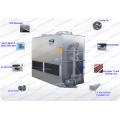 Comptoir Flow Rectangular Liquid Cool Plant