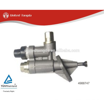 high quality truck fuel transfer pump 4988747