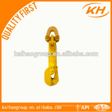 API Oilfield Hooks for drilling rig spare parts China manufacture