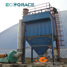 Cement Plant Dust Collection Equipment Bag Filter