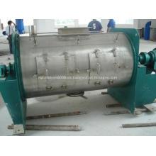 Mezclador Colter horizontal de alta eficiencia