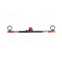 A barra clara da mineração resistente do diodo emissor de luz transporta a barra da mina do diodo emissor de luz da combinação do sinal de emergência 12V 24V do diodo emissor de luz