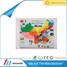 Hot China Products Wholesale design magnetic jigsaw puzzle