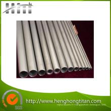2016 Vente Chaude B338 / 861 Vente Chaude Sans Soudure Titanium Tube