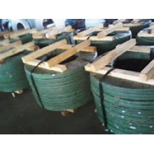 201 bobina de acero inoxidable con paquete de exportación