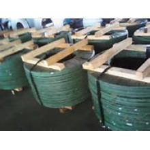 201 bobina de aço inoxidável com pacote de exportação
