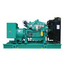Generador de corriente alterna sin cepillo diesel trifásico de Googol 200kw