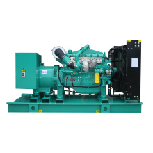 Гугол 200квт дизельный трехфазный генератор Бесщеточный переменного тока