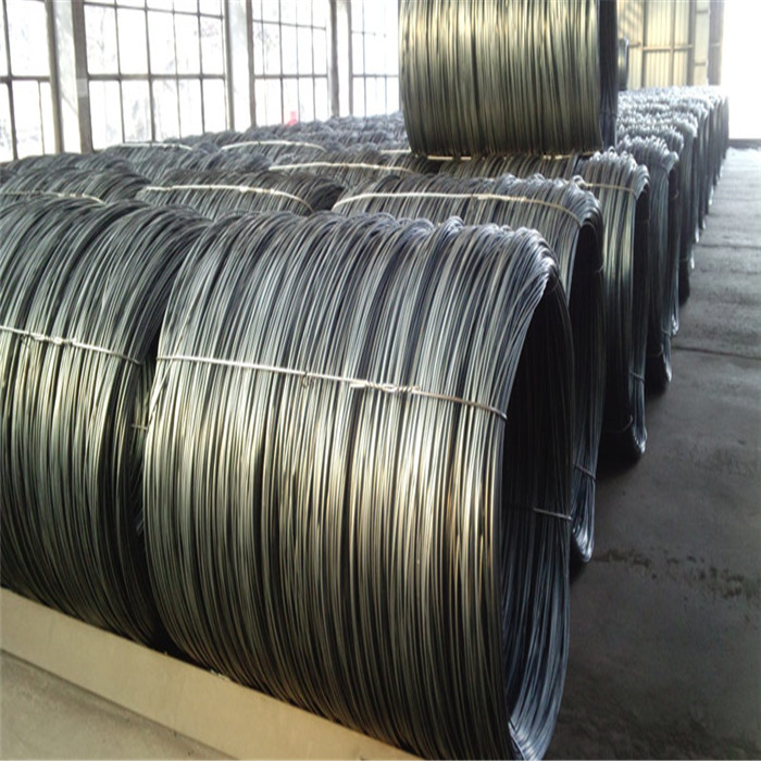hot rolled steel low carbon steel wire rod