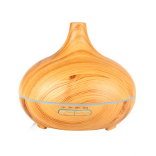 Colorful Led Light Aroma Essential Oil Mist Diffuser