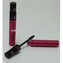 2012 hotsale mascara /2 steps mascara /2 in 1 mascara