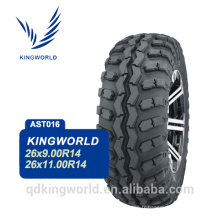 ATV tire with the lower price qingdao product
