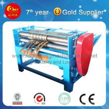 Hky máquina de corte hidráulico con precios competitivos