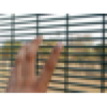 High quality 358 mesh fence supplier