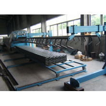 Automatic stacker manufacturer