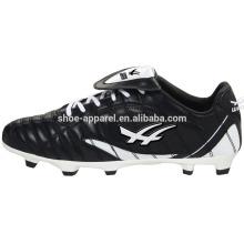 Mens neue heiße Verkauf Fußballschuhe Fußballschuhe PU Schuhe