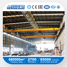 LDA Tipo 1 ~ 10t Motor-Driven Single Beam Crane