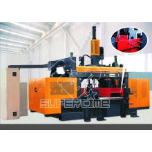 CNC h beam drilling machine