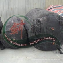 CCS Certified Inflatable Rubber Bladder with Various Standard