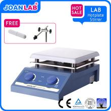 Agitateur à plaque chauffante magnétique de laboratoire JOAN