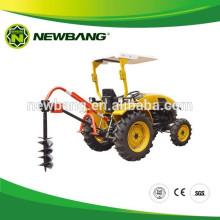 Трактор HD Hole Digger