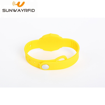 RFID Smart Bracelet Chip Price Fitness Wristband