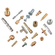 Metal Copper Stamping Parts Services
