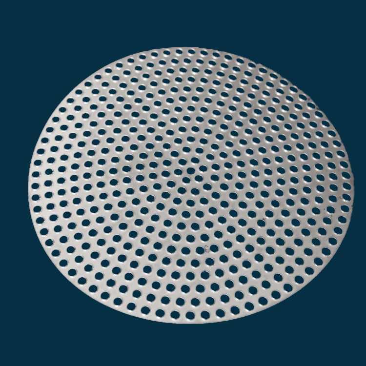 Stainless Steel Disk