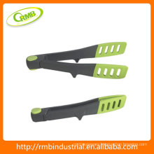 pp/ nylon food serving tongs