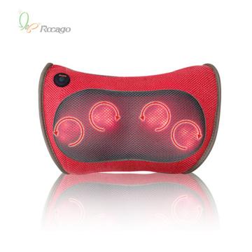 Coussin de massage populaire de voiture de massage infrarouge de corps avec le chauffage