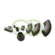 PED 3.1 Ellbogen-Edelstahl-Rohrverschraubungen