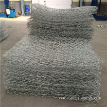 Galvanized Gabion Mesh and Box