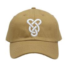 chapeau de chapeau de style européen en gros de coton de haute qualité