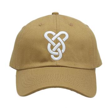 casquillo del sombrero del estilo europeo del algodón al por mayor de alta calidad
