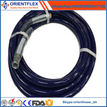 High Quality Rubber Hydraulic Paint Spray Hose