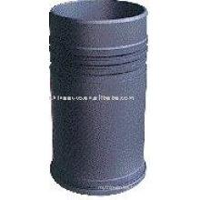 Manguito de cilindro para Komatsu 6d125