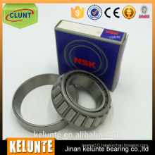 Japan brand NSK bearing 33216X2 tapered roller bearing 33216 80x140x45mm 7816E bearing