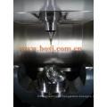 Internal Combustion Engine Turbocharger Compressor Wheel Turbobillet