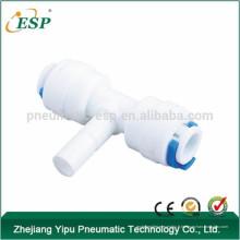 Tige / Prise en T Adaptateur d'eau en T