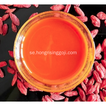 New Crop Goji Berry Juice