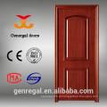 Portas de madeira maciça de melhor preço interior casa composta