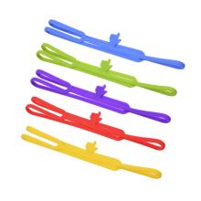 Силиконовые закладки для пальцев на заказ для школьных принадлежностей